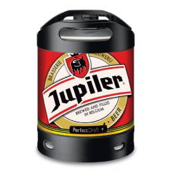B jupiler pils perfect-draft6ltr.fu  6%  6.00