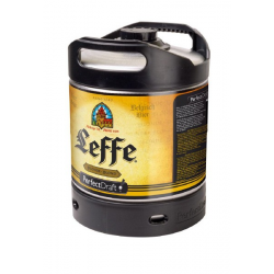 B leffe blond perfect draft 6ltr fu  8%  6.00