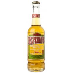 F desparados bier+tequila monofles  4%  0.300