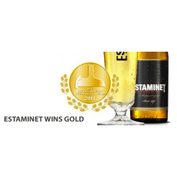 B palm estaminet 50ltr.fust  7% 50.000