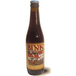 B bink dubbel bier belgie  6%  0.330