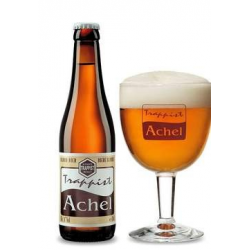 B achel trappist blond fles  9%  0.330