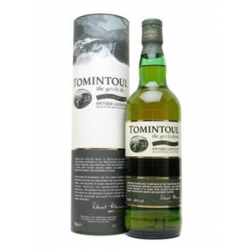 Malt tomintoul peaty tang 0.7 40%  0.700