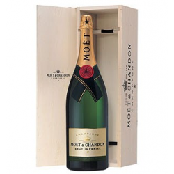 Champ moet chandon brut magnum 11%  1.500