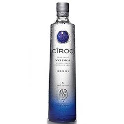 Vodka ciroc wodka 0.7ltr frankrijk 40%  0.700