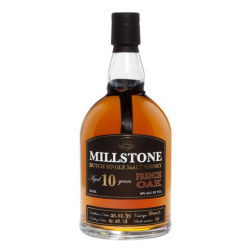 Nl zuidam 10yrs malt french oak 40%  0.700