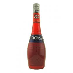 Bols aardbei strawberry 0.7ltr 17%  0.750