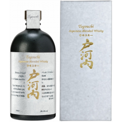 Japan togouchi premium blended whis 40%  0.70