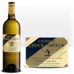 Graves bl latour martillac 2011chat 12%  0.75