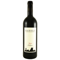 It barolo il pilone docg 2012 15%  0.700