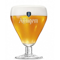 Bier b afflichem bokaal  0%  0.300