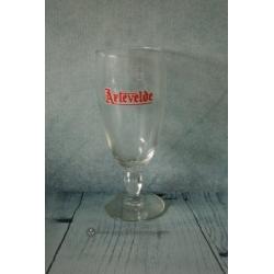 Bier b artevelde voetglas  0%  0.000