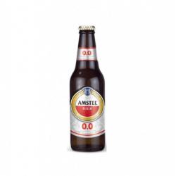 Amstel malt alc.vrij fles  0%  0.330