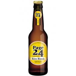 F page 24 reserve blonde hilde fles  6%  0.33