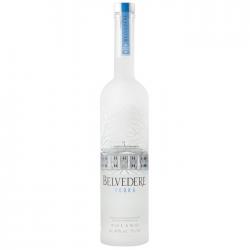 Vodka belvedere poland 0.7ltr 40%  0.700