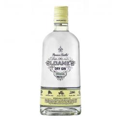 Gin sloane's gin 0.7 premium dry 38%  0.700