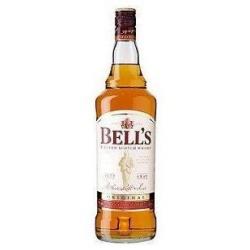 Whisky bell's 40%  0.700