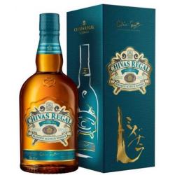 Whisky chivas regal mizunara 40%  0.700