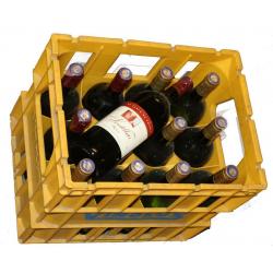 cuv.maison jpa rouge kist(12)liter 12% 12.00