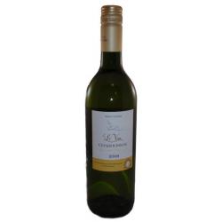 Le van chardonnay vdp d oc 2013 12%  0.750