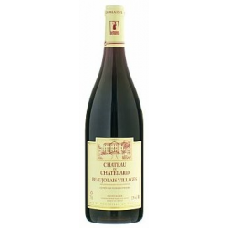 Beaujolais vill baron chatelard '14 12%  0.75