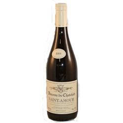 Saint amour baronne du chatelard 10 13%  0.75