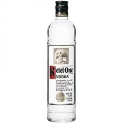 Vodka ketel one 40%  0.700