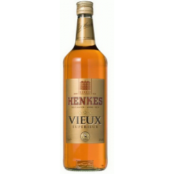 Henkes vieux liter 35%  1.000