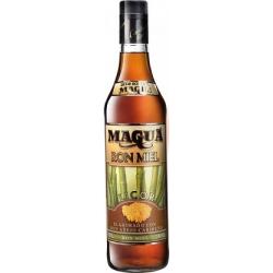 Rum miel magua(rum+honing) 0.7ltr 23%  0.700