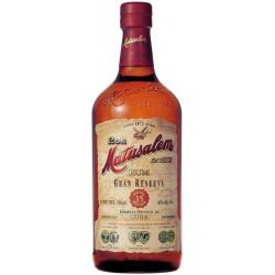 Rum matusalem gr res 15yrs solera 40%  0.700