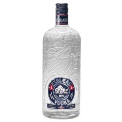 Vodka esbjaerg liter 40%  1.000