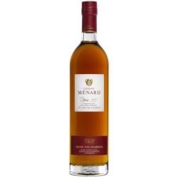 Cognac menard v.s.o.p. 40%  0.700