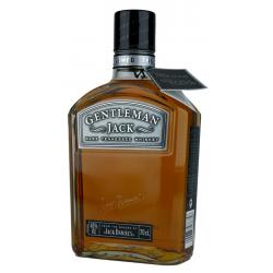 Bourbon j.daniels gentleman jack0.7 40%  0.70