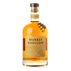 Malt monkey shoulder 40%  0.700