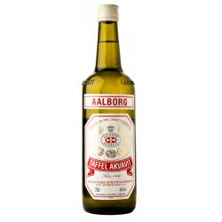Aalborg akvavit taffel 42%  0.700