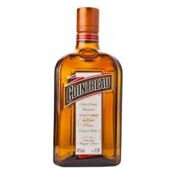 Cointreau*liter*likeur 40%  1.000