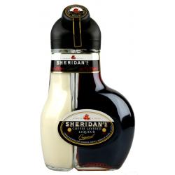 Sheridans coffee dubbel liquer 0.5l 16%  0.50