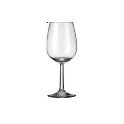 Wijn glas bouquet 29cl.  0%  0.290