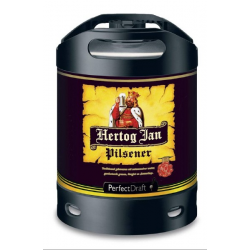 N hertog jan perfect...
