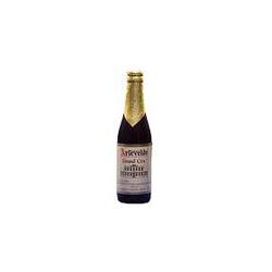 B artevelde grand cru 3xgegist fles  7%  0.33