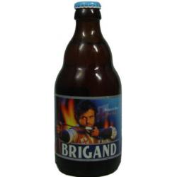 B brigand klein fles*statie...