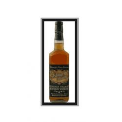 Bourbon buffalo trace...
