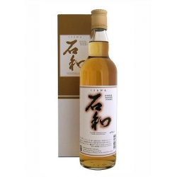 Japan isawa blended whiskey...