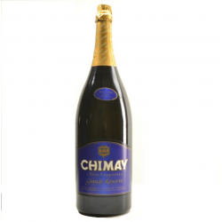 B chimay trappist speciaal...