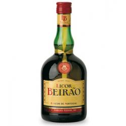 Beirao licor portugal 22%  0.700
