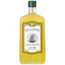 Limoncello bellamare 0.7...