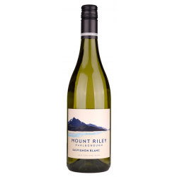 New zealand mount riley sauv blanc 13%  0.75