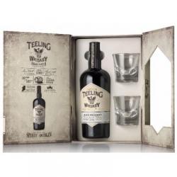 Irish whiskey teeling small bat+2gl 46%  0.70