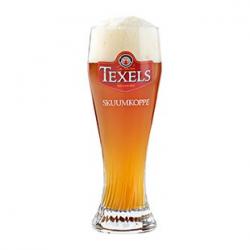 Bier n texels skuumkoppe draaiflute  0%  0.30
