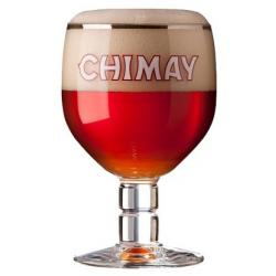 Bier b chimay bokaal  0%  0.200